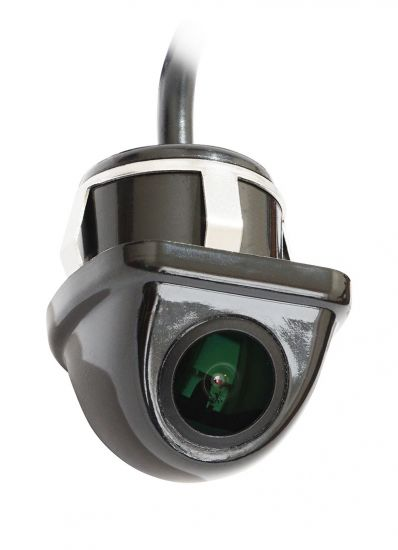 Универсальная камера заднего вида Incar VDC-002HQ
