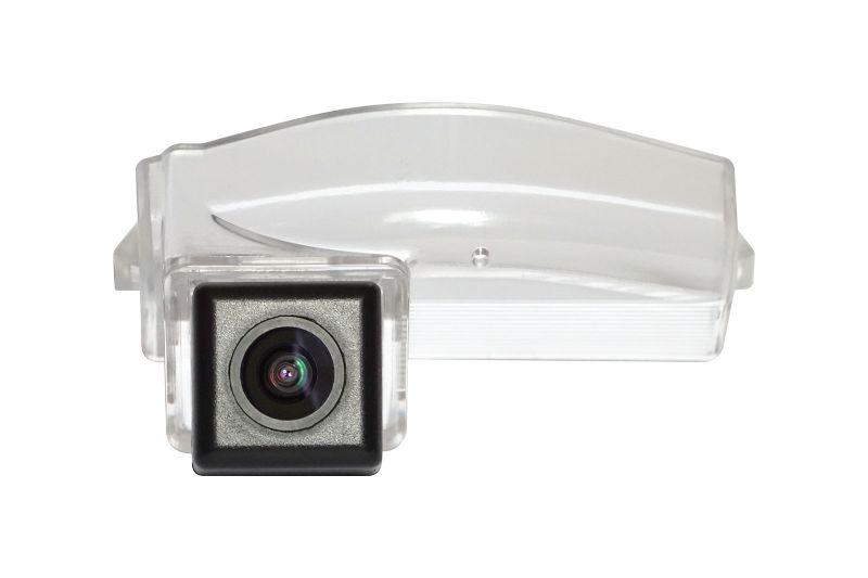 Штатная камера заднего вида Swat VDC-019 для Mazda 3 (2003-2012), 2 (2005-н.в.)
