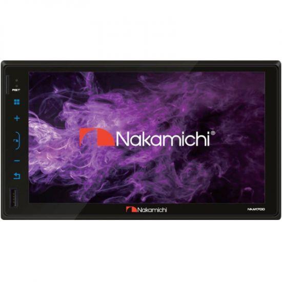 Автомагнитола 2DIN Nakamichi NAM1700