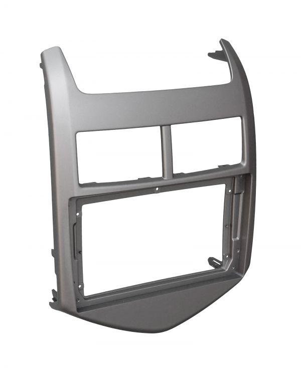 Переходная рамка Incar RCV-FC219 для Chevrolet Aveo 2011+