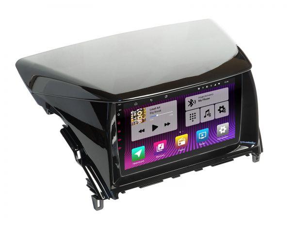 Штатная магнитола Incar TSA-6096 для Mitsubishi Eclipse Cross 2019