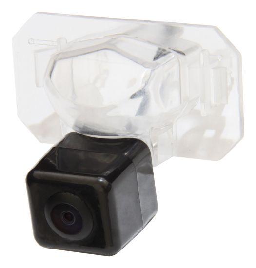 Штатная камера заднего вида Swat VDC-420 для Honda Civic седан, Civic хэтчбек