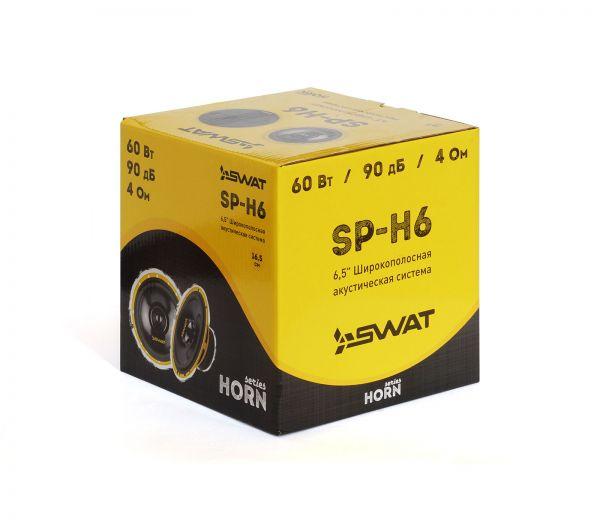 Эстрадная акустика SWAT SP-H6