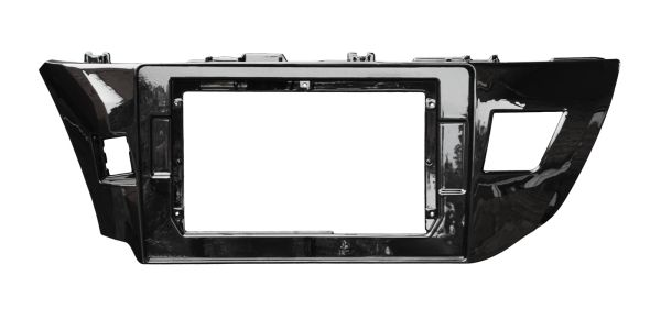Переходная рамка Incar RTY-FC535 для Toyota Corolla 2013-2016