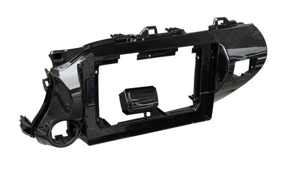 Переходная рамка Incar RTY-FC534 для Toyota Hilux 2015+
