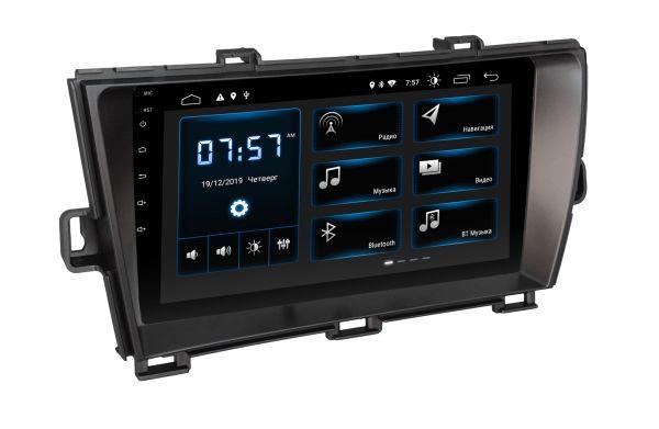 Переходная рамка Incar RTY-FC546 для Toyota Prius (ZVW30/35) 2009-2016