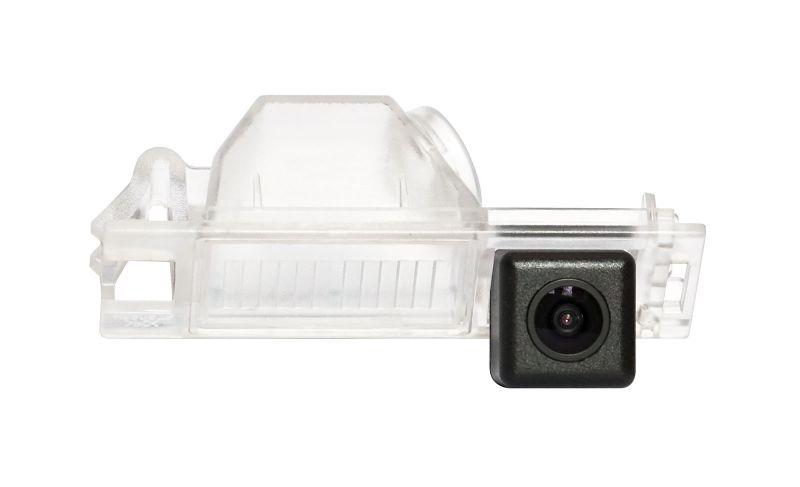 Штатная камера заднего вида Swat VDC-017 для Hyundai IX35 2010-2015