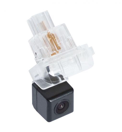 Штатная камера заднего вида Swat VDC-034 для Mazda 3 III HB (2014-н.в.), 6 III 4D (2012-н.в.)