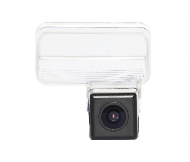 Штатная камера заднего вида Swat VDC-036 для Toyota TOYOTA Corolla (2013-н.в.), Citroen DS4