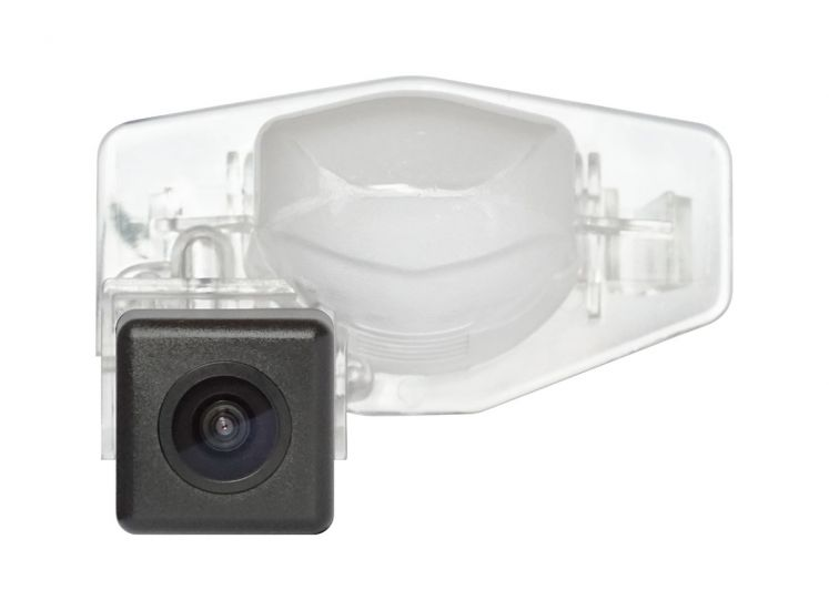 Штатная камера заднего вида Incar VDC-101 для Honda CRV IV(2012-2017), Civic 5D (2012+)