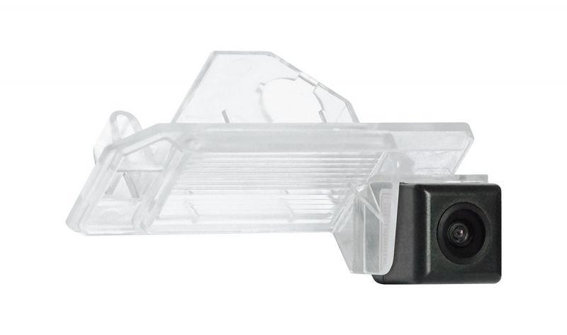 Штатная камера заднего вида Swat VDC-067 для Mitsubishi ASX,  Citroen C4 Aircross, Peugeot 4008