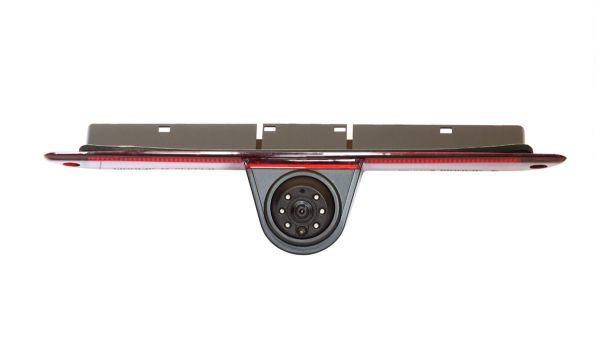 Штатная камера заднего вида Incar VDC-412 Mercedes-Benz Sprinter W906 (2006+), Volkswagen Crafter I (2006-2016) встроенная в стоп-сигнал