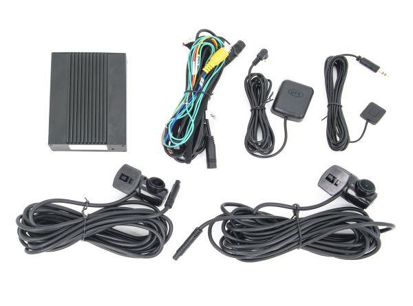 Видеорегистратор Incar VR-750