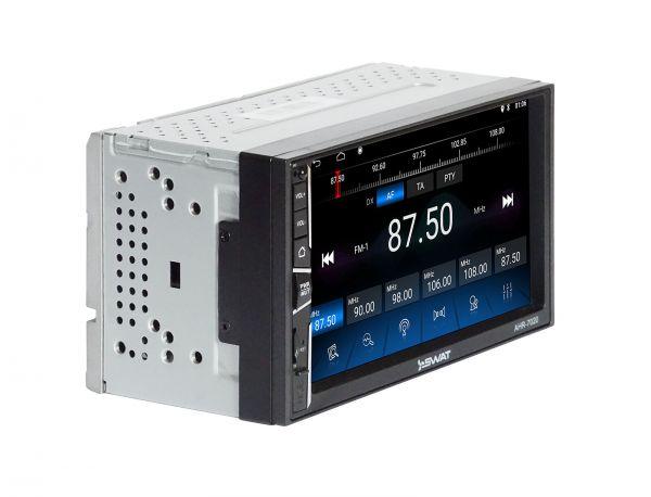 Магнитола 2DIN SWAT AHR-7020 c DSP Lite процессором звука