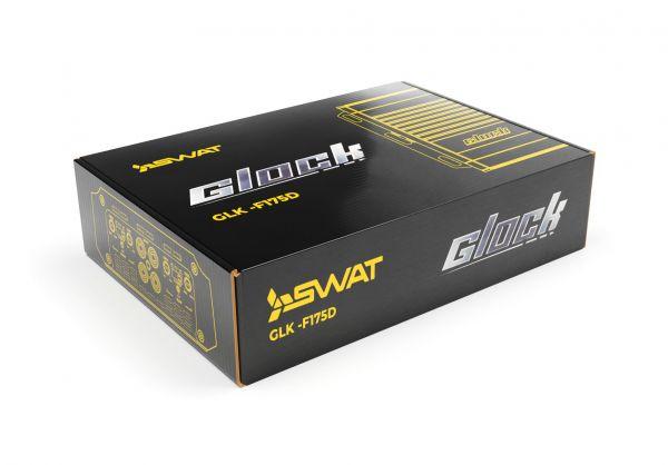 4-канальный усилитель SWAT GLK-F175D
