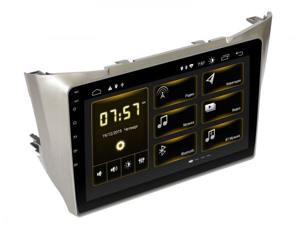 Штатная магнитола Incar DTA-2321 для Lexus RX300, RX350