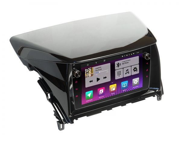 Штатная магнитола Incar TSA-6096R для Mitsubishi Eclipse Cross 2019